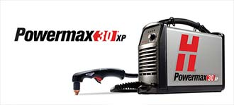 apparat plazmennoy rezki POWERMAX 30 AIR