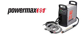 apparat plazmennoy rezki Powermax 85